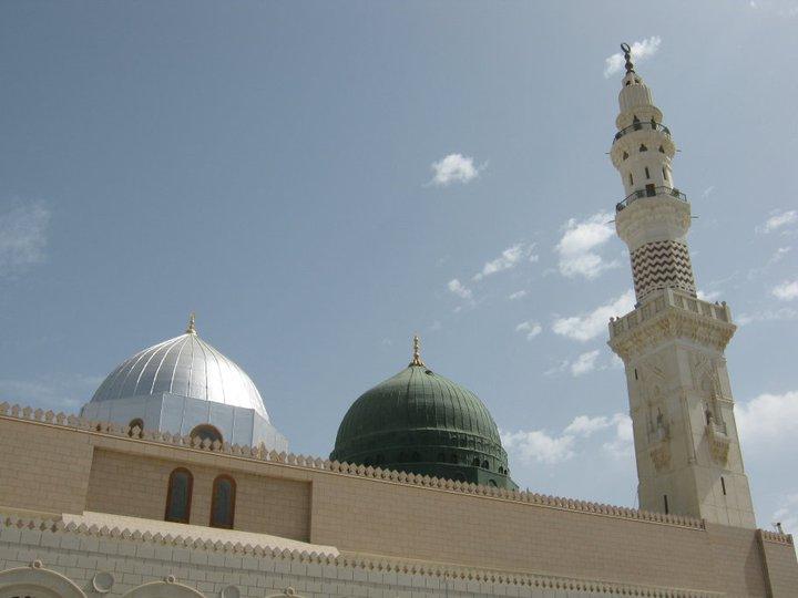 مسجد وكلمة و صورة 13268095396