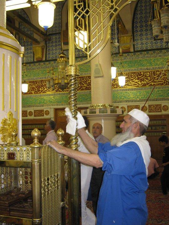 مسجد وكلمة و صورة 13268097687
