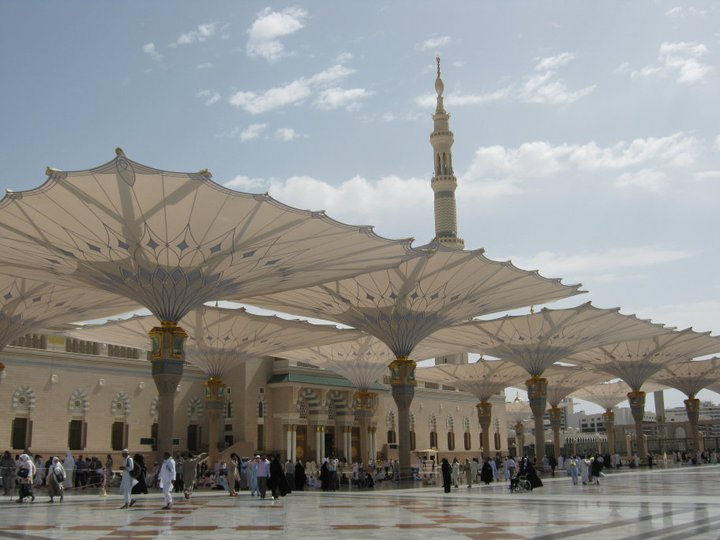 صور المسجد النبوى من الداخل 13268097689.jpg