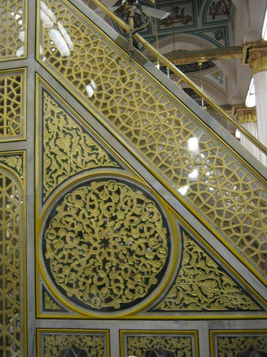 مسجد وكلمة و صورة 13268100842