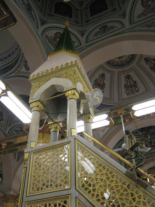 مسجد وكلمة و صورة 13268100844