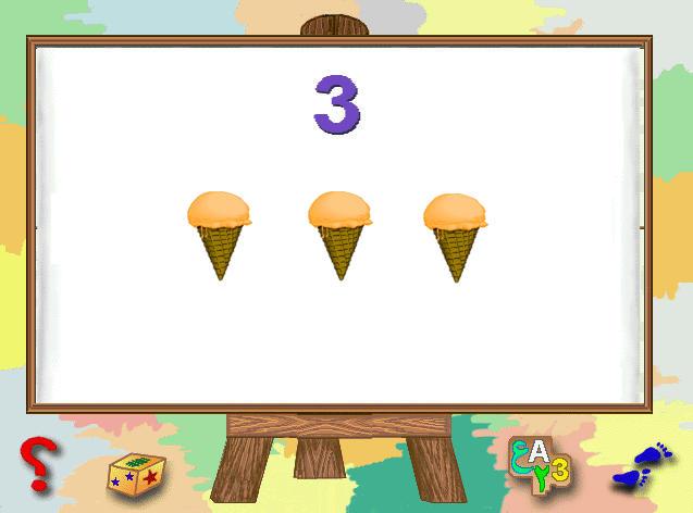 صور لتعليم الاطفال الارقام للصف الاول الابتدائى exam-eg.com_13447136